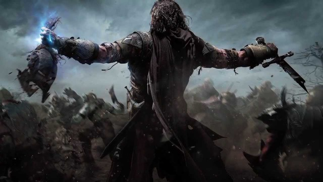 One does not simply NOT play Shadow of Mordor