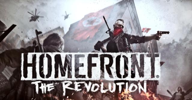 homefront-revolution