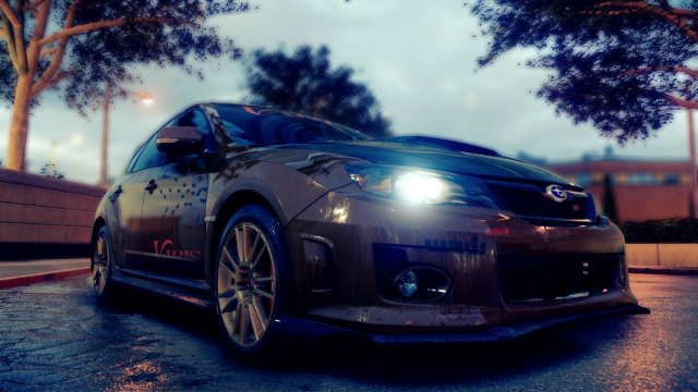 Need for Speed™ (6)