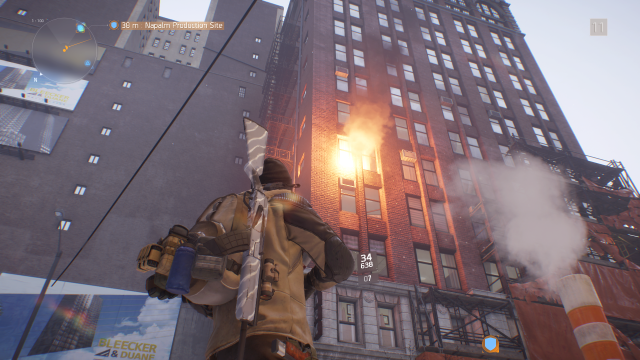 TOM CLANCY'S THE DIVISION (7)